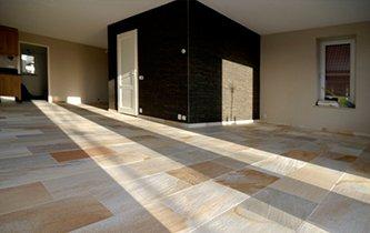 Marne Natuursteen voor vloer- en wandtegels