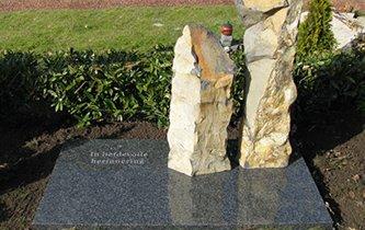 Grafstenen Marne Natuursteen
